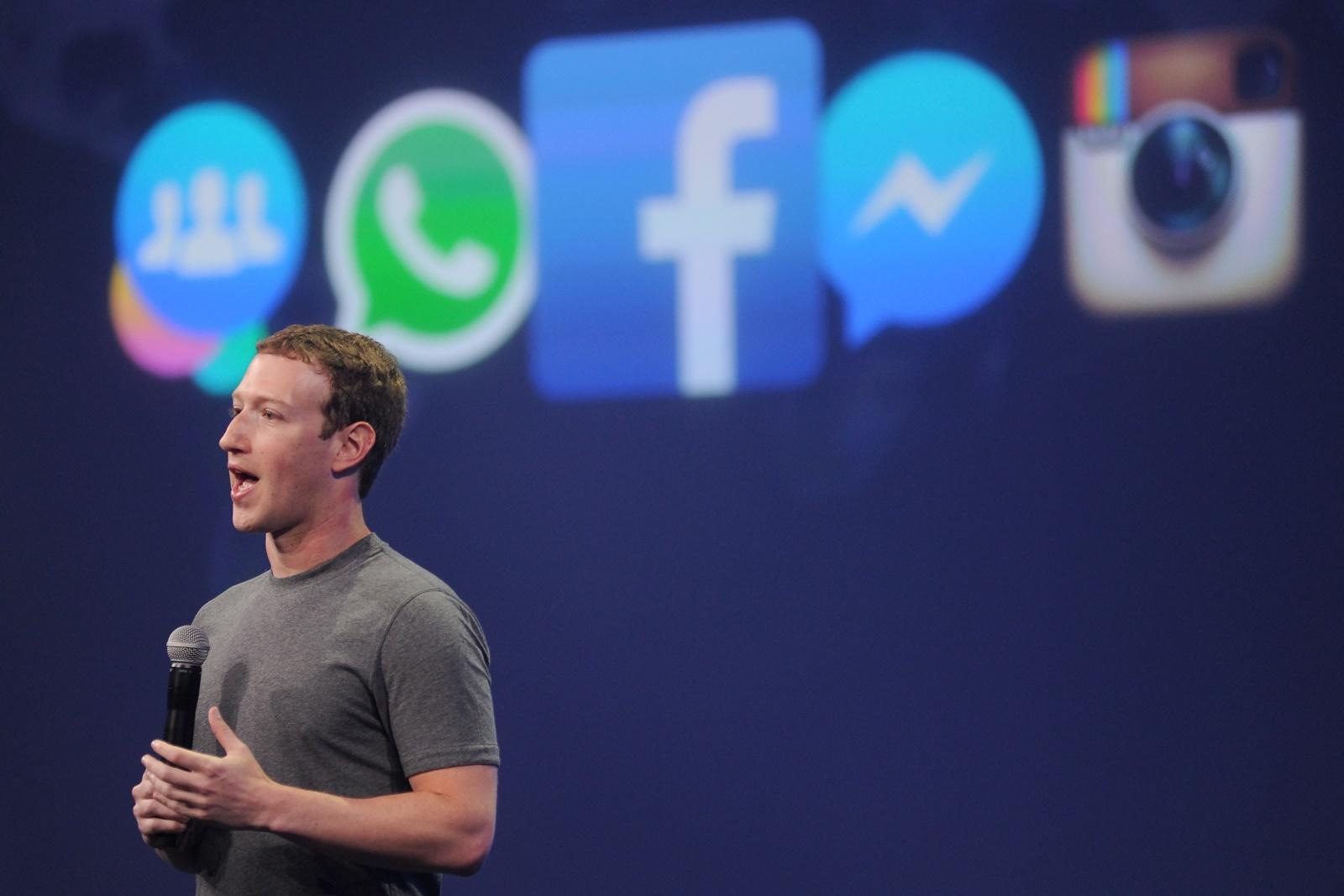 Imagem de Recorde: 1 bilhão de usuários acessaram o Facebook em um único dia no tecmundo