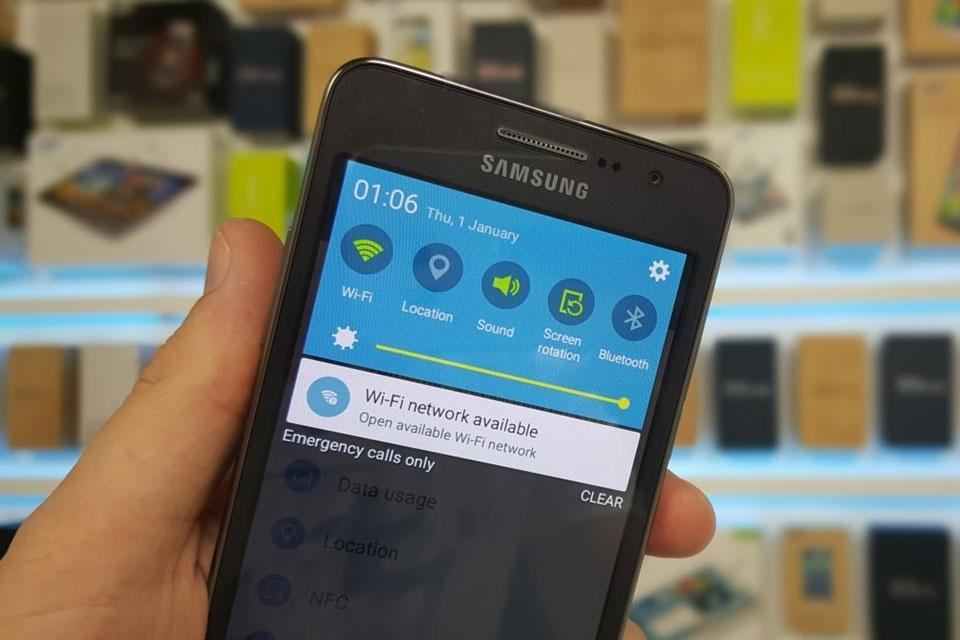 Imagem de Galaxy Gran Prime vai ganhar atualização para Android 5.1.1 Lollipop no tecmundo
