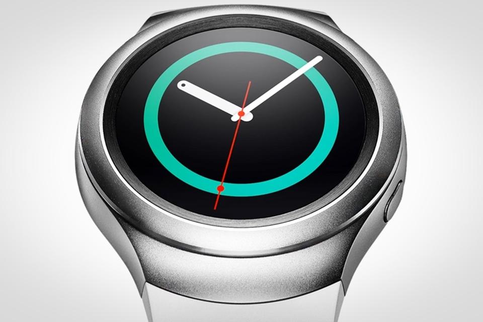 Imagem de Tudo sobre o Gear S2, o novo smartwatch da Samsung com design circular no tecmundo