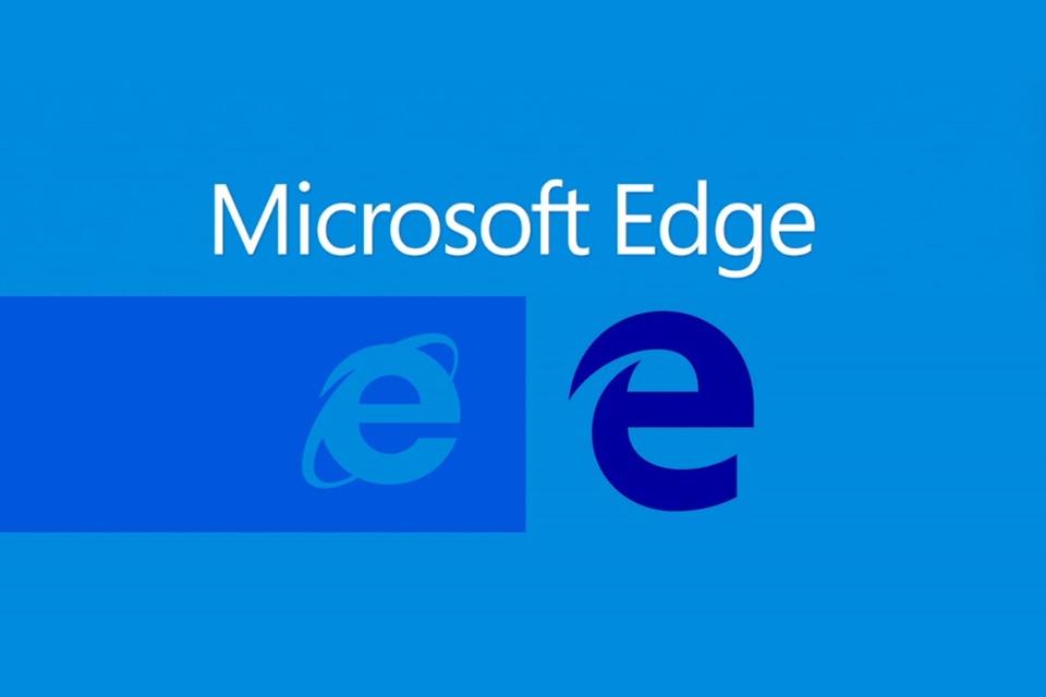 Imagem de Novo navegador da Microsoft, Edge também chegará ao Xbox One no tecmundo
