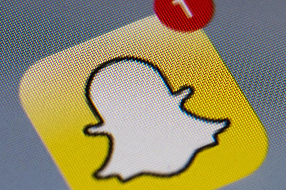 Imagem de Snapchat: como colocar um GIF como a sua foto de perfil no tecmundo