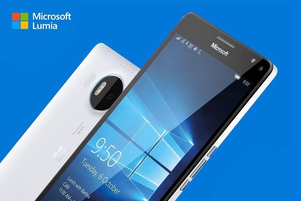 Imagem de Tudo sobre os novos Lumia 950 e Lumia 950 XL da Microsoft no tecmundo