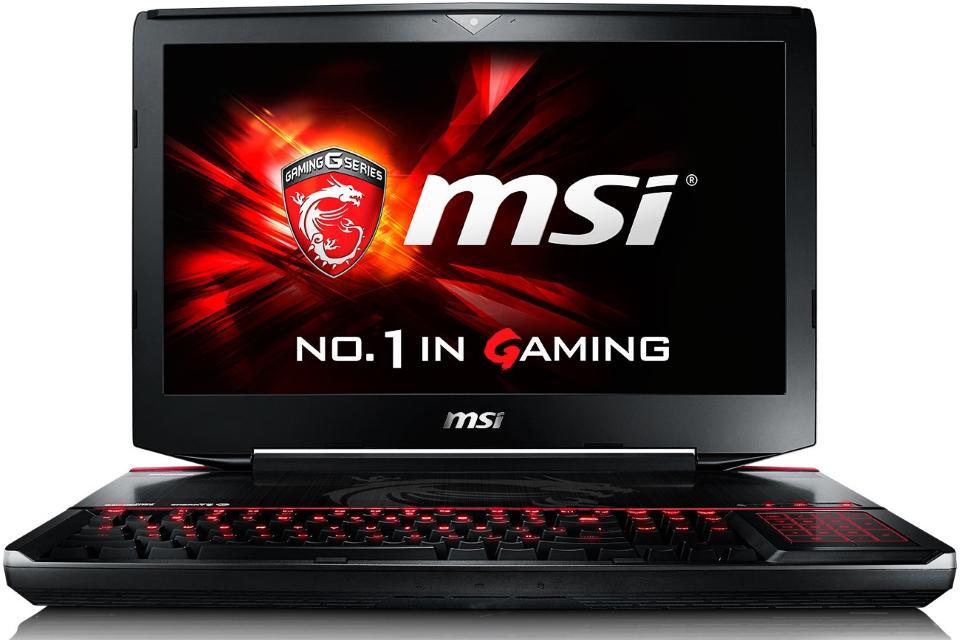 Imagem de Novidades MSI: conheça o notebook monstro GT80 TITAN com SLI de GTX 980M no tecmundo