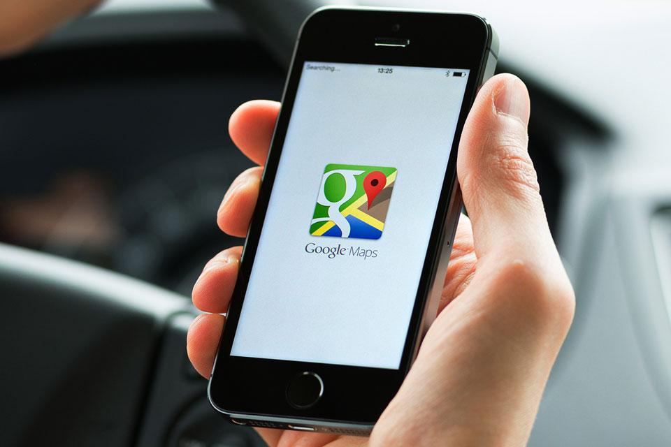 Imagem de Adeus, 3G: a partir de hoje, Google Maps pode funcionar totalmente offline no tecmundo