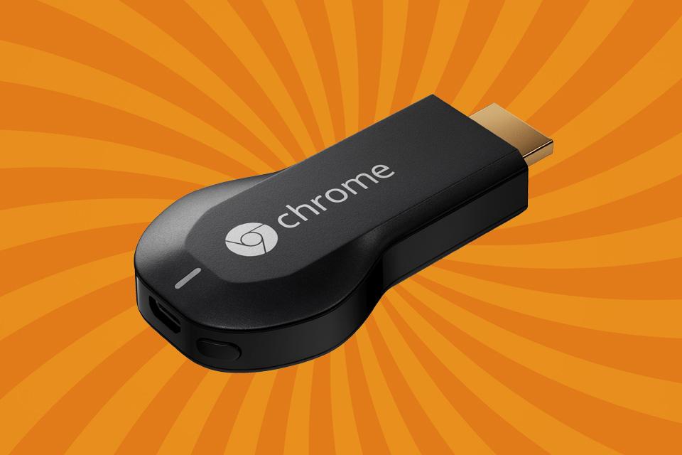 Imagem de Será que funciona? Testamos o Chromecast, o 'pendrive' que transforma a TV no tecmundo