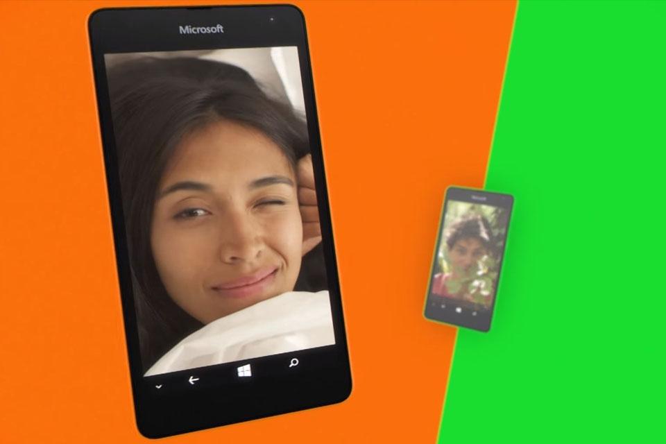 Imagem de Desconto: Microsoft vende Lumias por preços até 37% mais baratos no tecmundo