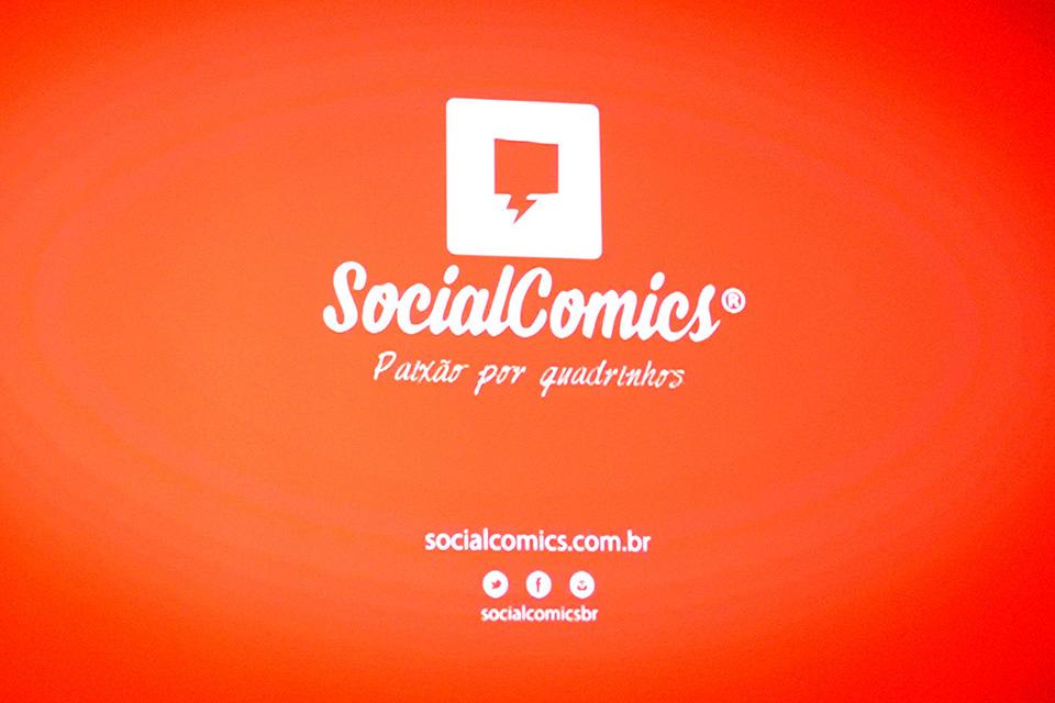 Imagem de Netflix dos quadrinhos: Social Comics tem novidades de peso na CCXP 2015 no tecmundo