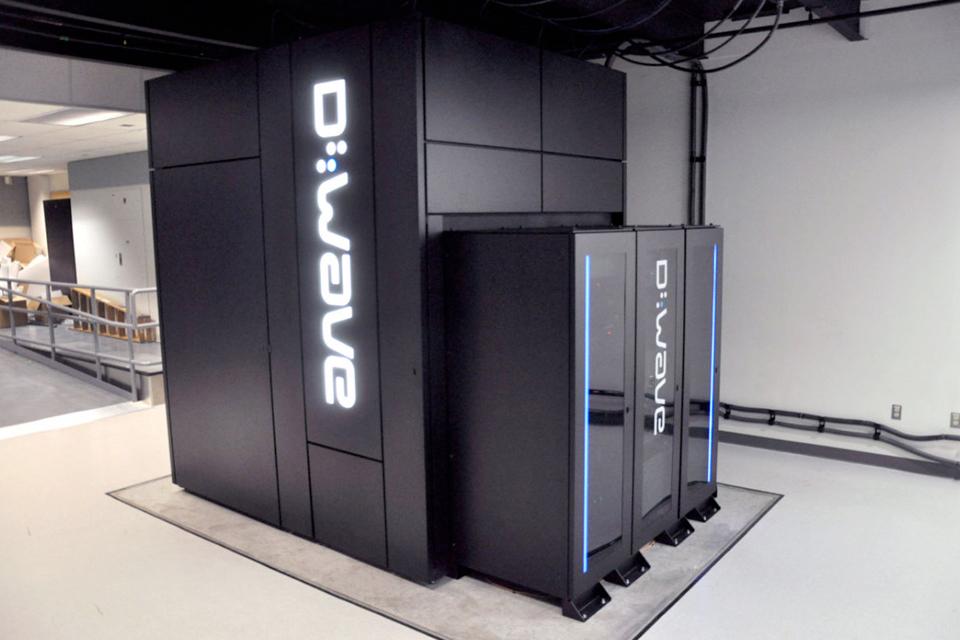 Imagem de Em parceria com a NASA, Google demonstra avanços na computação quântica no tecmundo