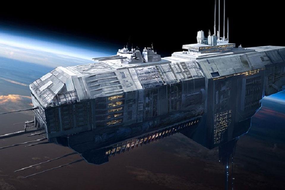 Imagem de Hacker descobre evidências de que os EUA teriam espaçonave de guerra no tecmundo