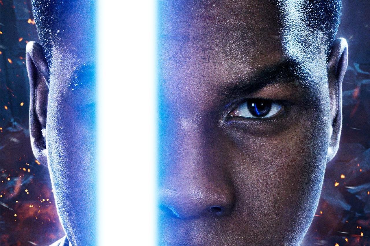 Imagem de Star Wars: que tal adicionar um sabre de luz ao seu perfil no Facebook? no tecmundo