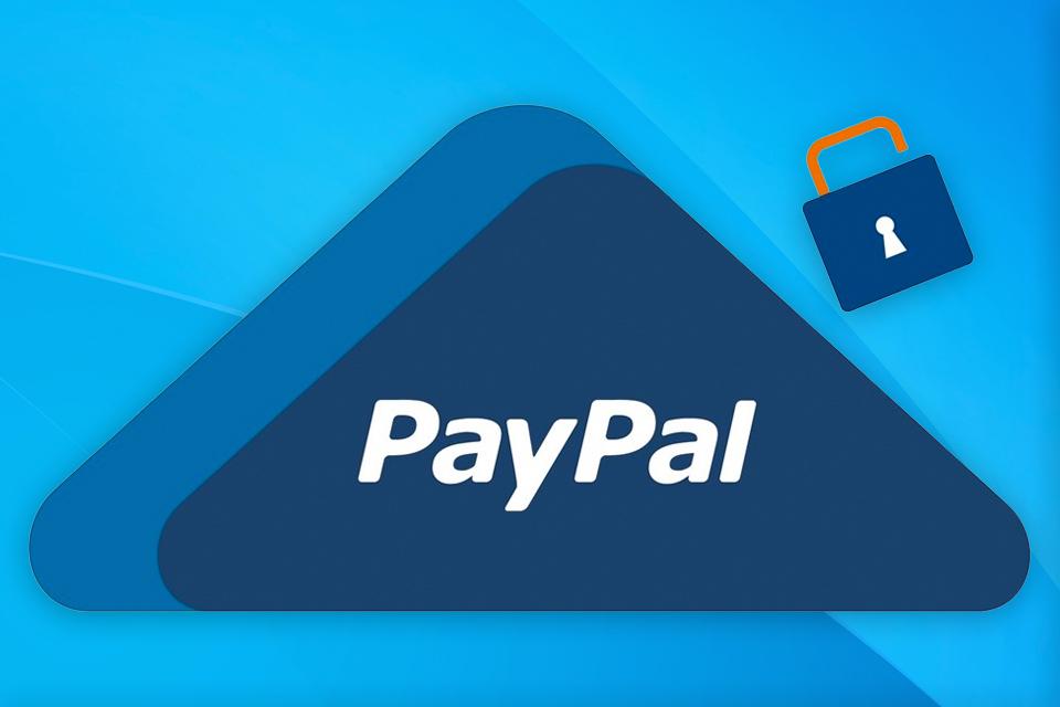 """Imagem de Contas PayPal podem ser facilmente """"tomadas por hackers"""" no tecmundo"""