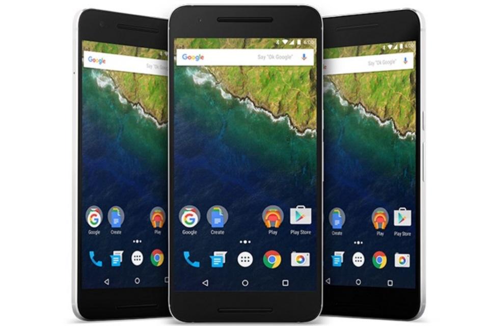 Imagem de Nexus 6P é homologado pela Anatel; vendas no Brasil podem começar em breve no tecmundo