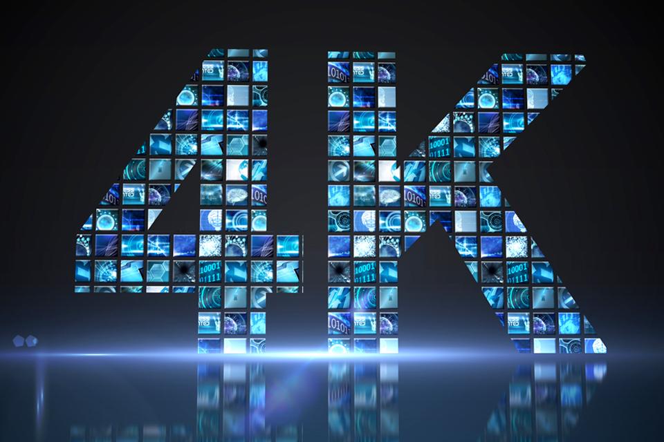 Imagem de Por que comprar uma TV com resolução 4K já não é um mau negócio? [vídeo] no tecmundo