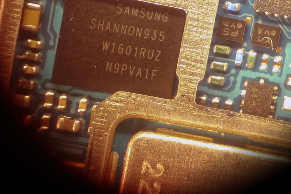 Imagem de Por dentro do Galaxy S7: water cooling, proteção IP 68 e mais detalhes no tecmundo