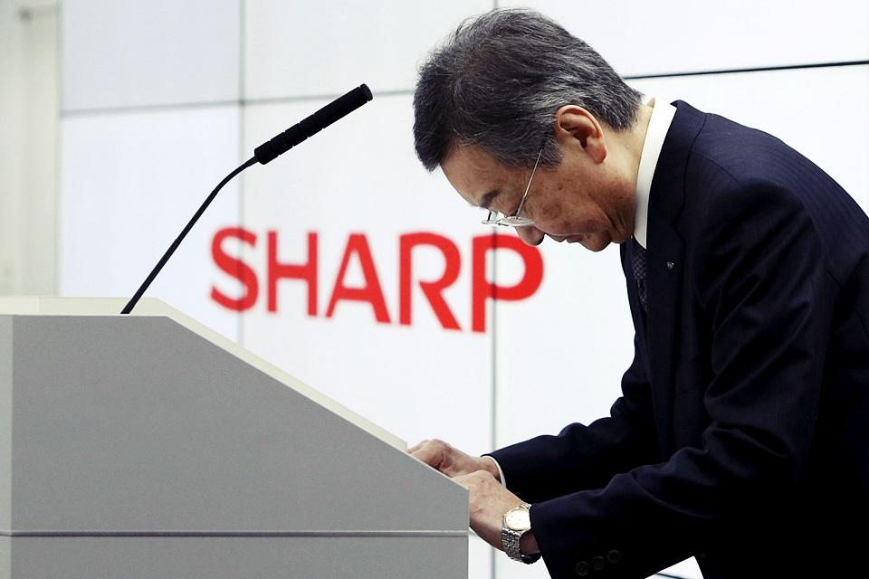Imagem de Sharp finalmente aceita compra pela Foxconn com oferta de US$ 6,24 bilhões no tecmundo