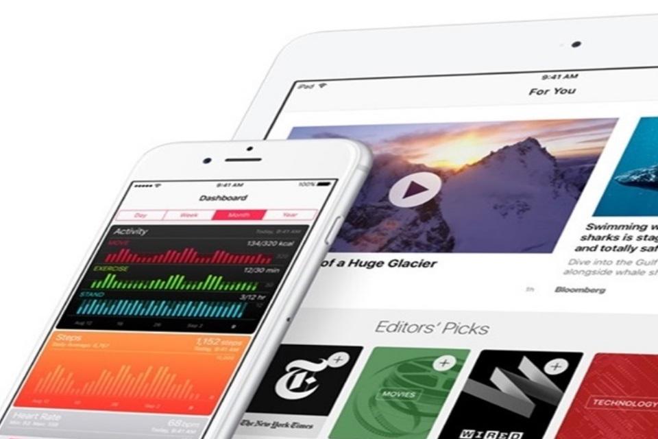 Imagem de Após bug, Apple interrompe atualização do  iOS 9.3 para aparelhos antigos no tecmundo