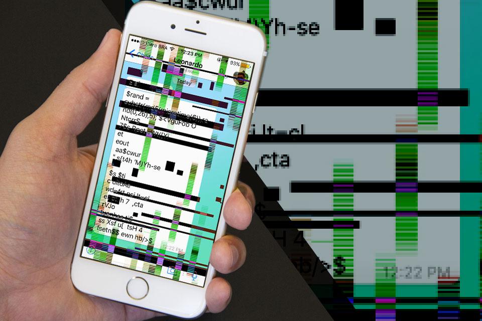 """Imagem de Bot """"se rebela"""" e começa a espalhar vírus no WhatsApp e no Facebook no tecmundo"""