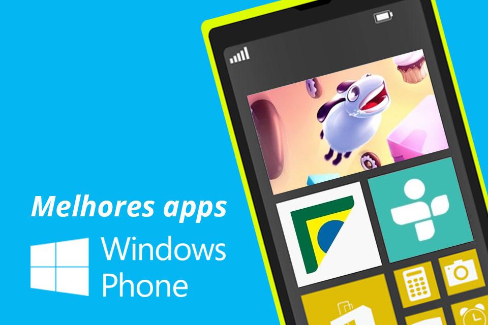 Imagem de Melhores apps de Windows Phone: 07/04/2016 no tecmundo