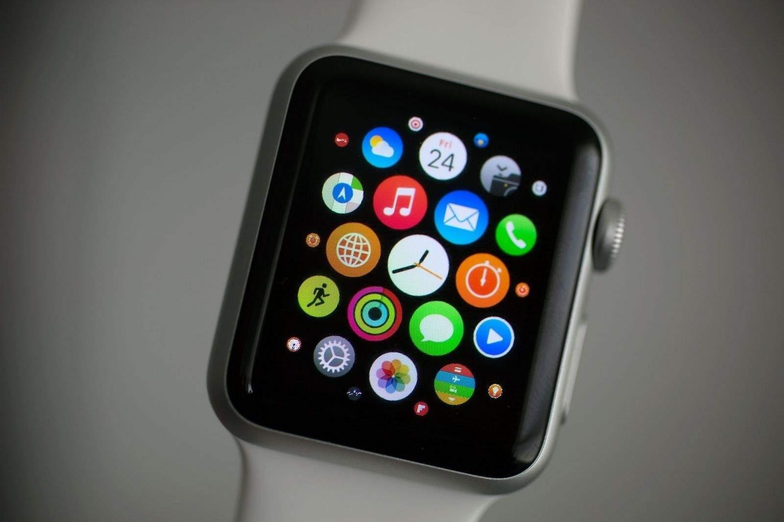 Imagem de Analista acredita que Apple Watch 2 será mais fino e revelado no WWDC 2016 no tecmundo