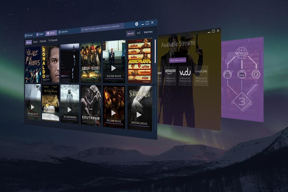 Imagem de Stremio: conheça o programa que está deixando o Popcorn Time no chinelo no tecmundo