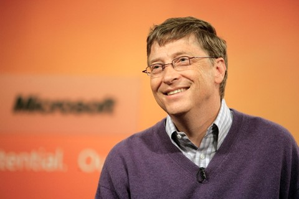 Imagem de Como Bill Gates quer usar a tecnologia para melhorar a educação nas escolas no tecmundo