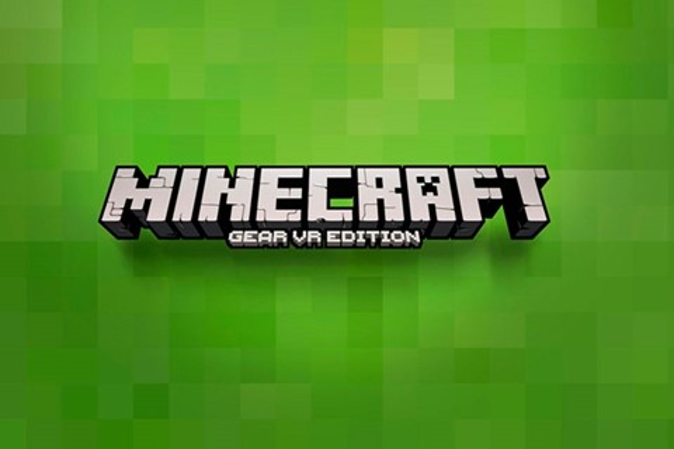 Imagem de Já é possível jogar Minecraft em realidade virtual com o Gear VR da Samsung no tecmundo