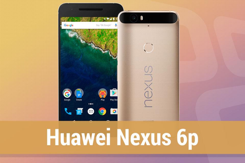 Imagem de Review: Google Nexus 6P no tecmundo