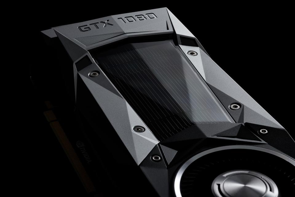 Imagem de Monstruosa! NVIDIA anuncia a GeForce GTX 1080 com 8 GB de memória GDDR5X no tecmundo