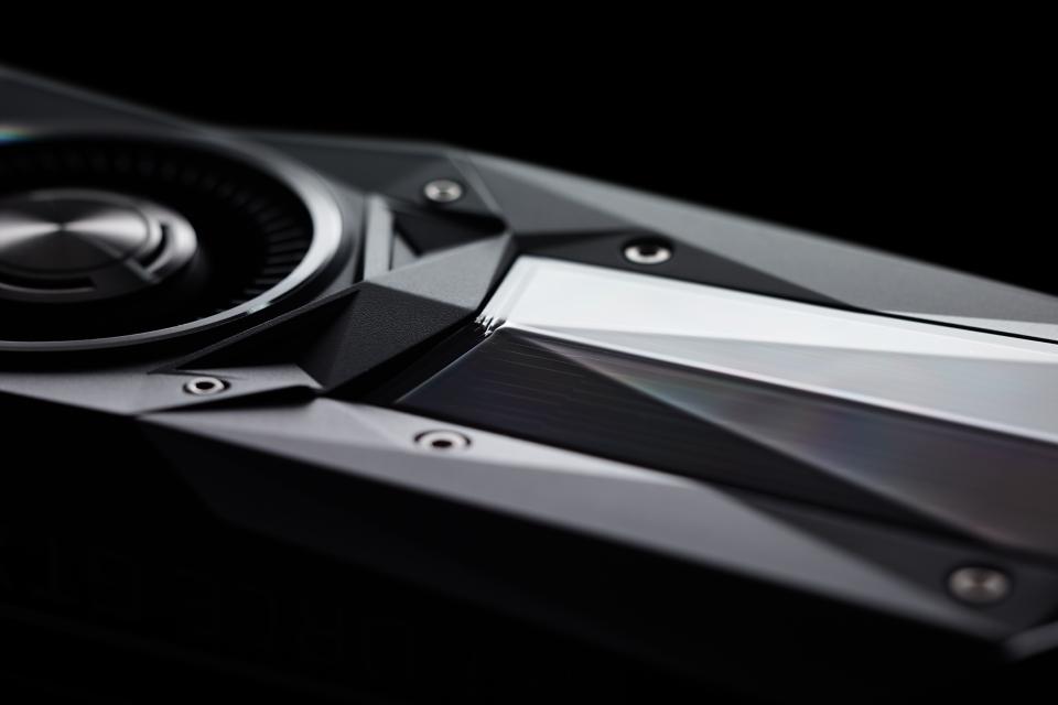 Imagem de NVIDIA revela GeForce GTX 1070 com 8 GB GDDR5 e mais top que a TITAN X no tecmundo