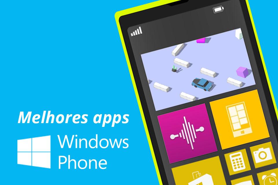 Imagem de Melhores apps e jogos de Windows Phone: 19/05/2016 no tecmundo