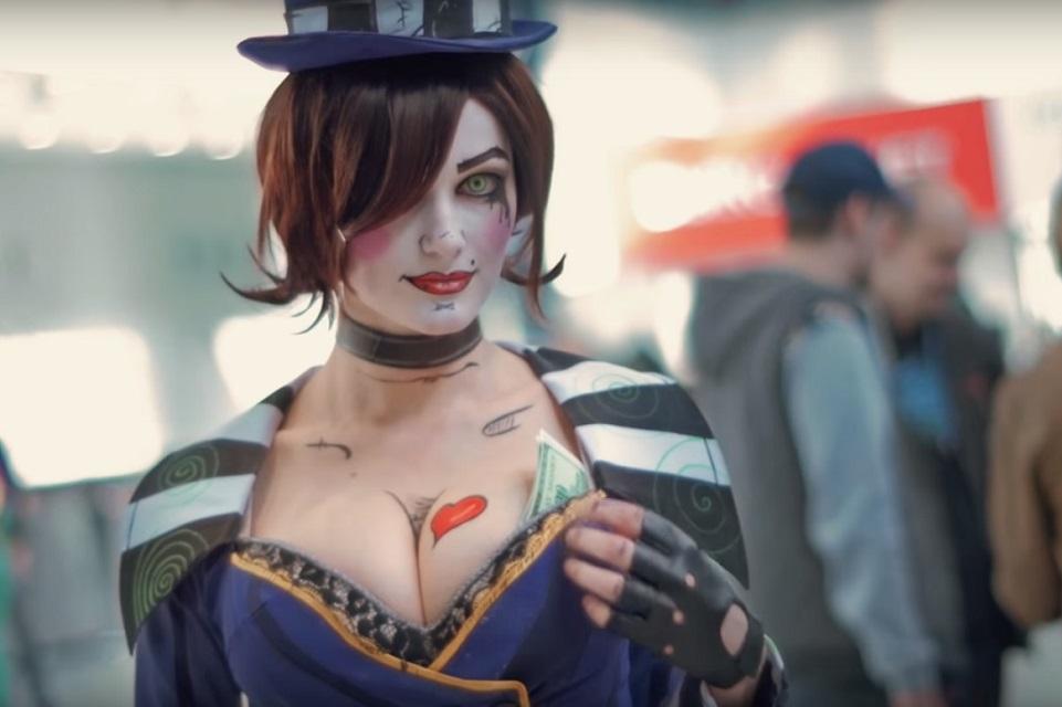 Imagem de Tinha que ser na Rússia: mais de 15 cosplays alucinantes da Comic-Con no tecmundo