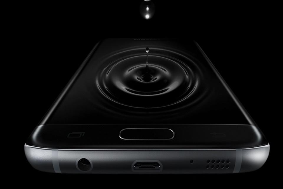 Imagem de Galaxy S8 pode estrear nova tela AMOLED 4K da Samsung no tecmundo