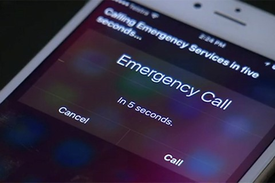 """Imagem de Vida de garota é salva graças ao comando """"Hey Siri"""" do iPhone no tecmundo"""