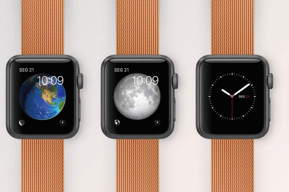 Imagem de Apple pode lançar Apple Watch 2 junto com iPhone 7 em setembro no tecmundo