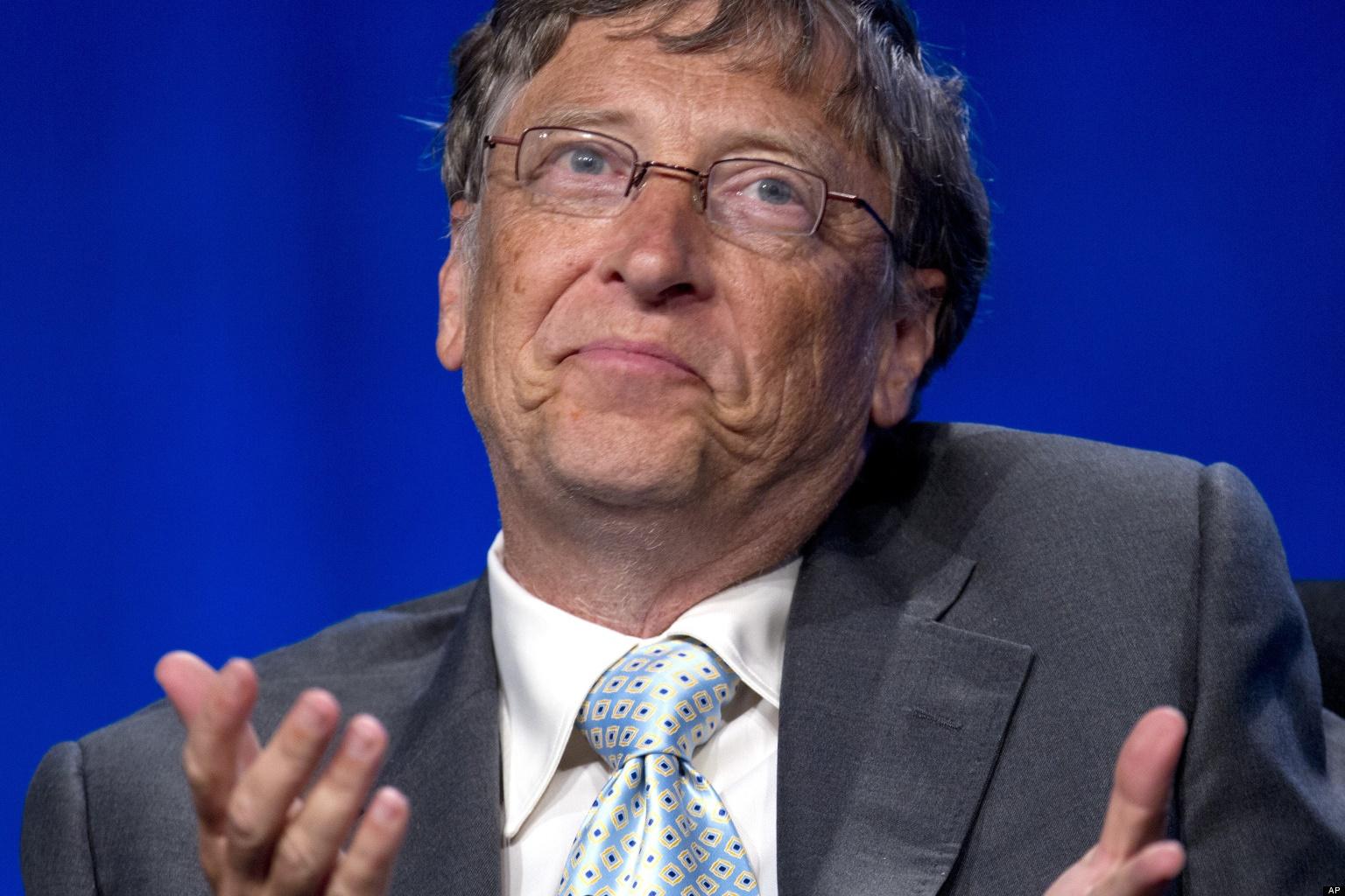 """Imagem de Bolívia recusa doação de galinhas de Bill Gates: """"ele deveria se desculpar"""" no tecmundo"""