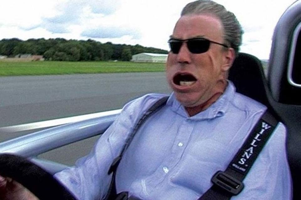 Imagem de Rápido como um raio: carro elétrico faz 0 a 100 km/h em apenas 1,5 segundo! no tecmundo