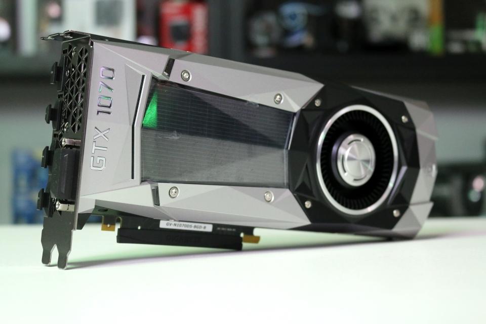 Imagem de Pichau analisa a placa Gigabyte GTX 1070 Founders Edition 8GB [vídeo] no tecmundo