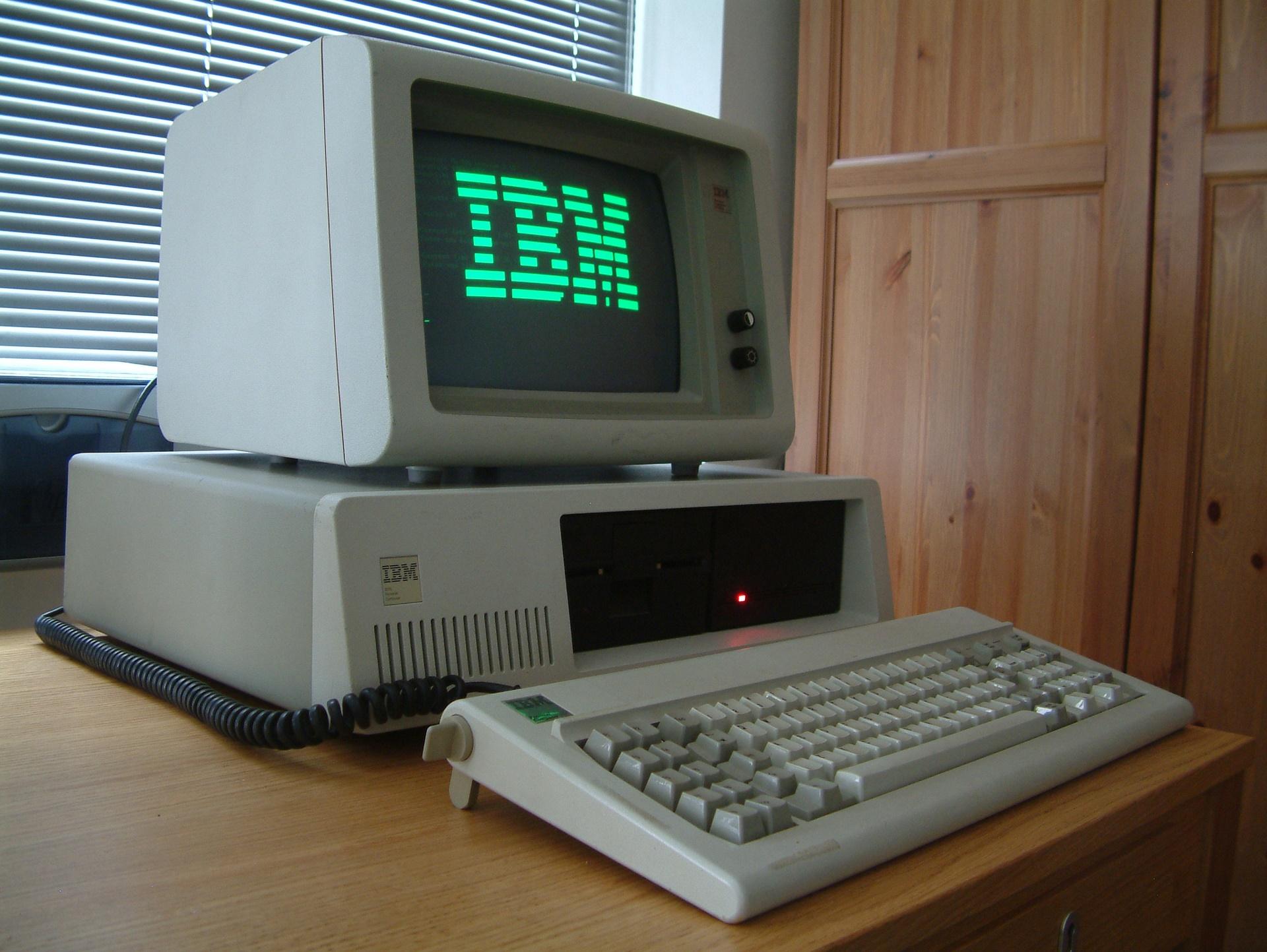 Imagem de Conheça os 10 mais icônicos, populares e marcantes computadores da história no tecmundo