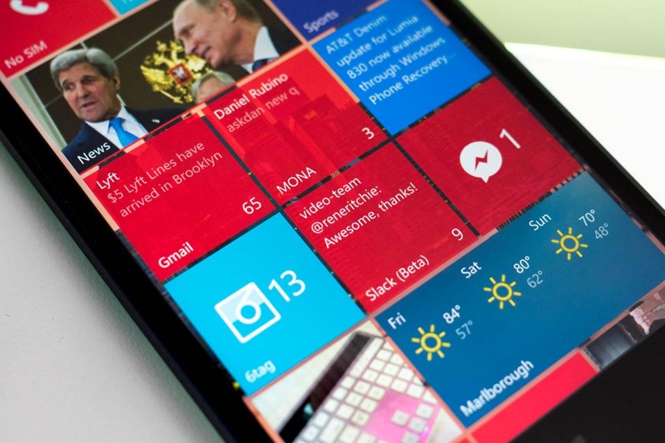 Imagem de Melhores apps do mês para Windows Phone: (06/2016) no tecmundo