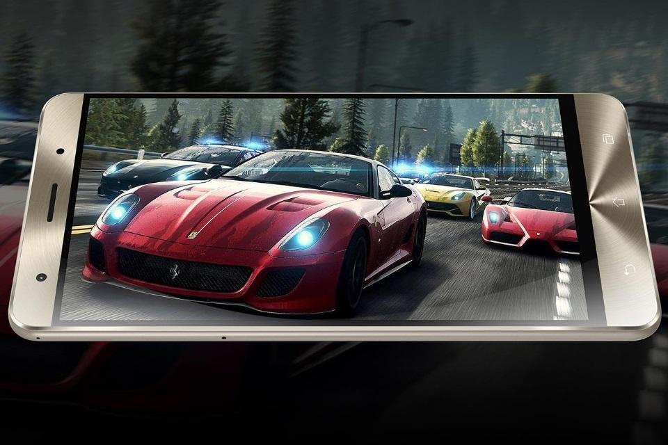 Imagem de ASUS ZenFone 3 Deluxe: o primeiro smartphone com Snapdragon 821 é anunciado no tecmundo
