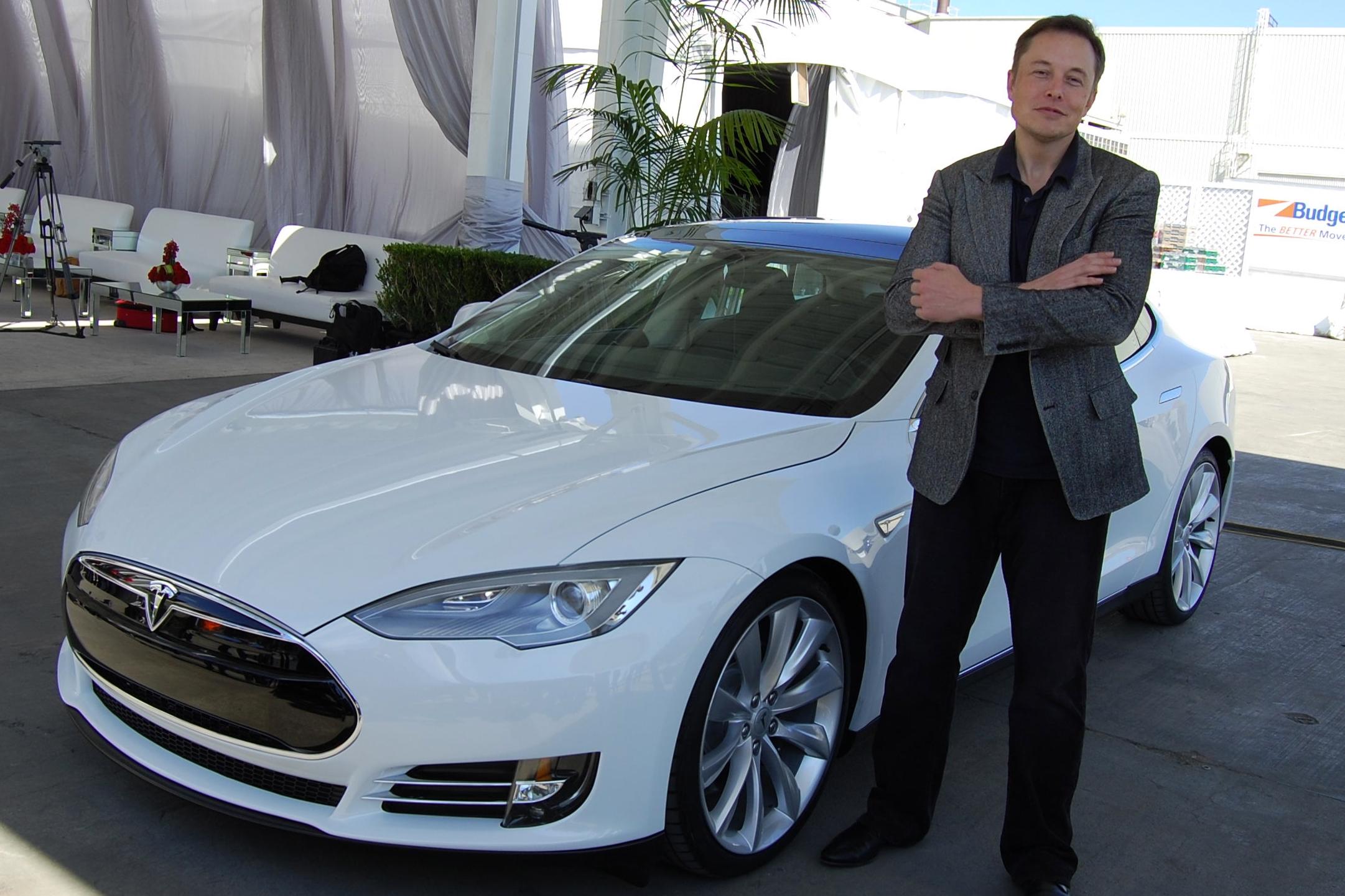 Imagem de Elon Musk deve revelar planos ultrassecretos da Tesla em breve no tecmundo