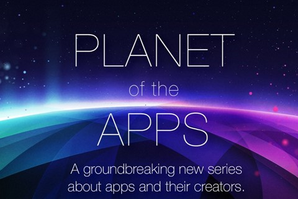 """Imagem de Apple abre inscrições para reality show na TV chamado """"Planet of the Apps"""" no tecmundo"""