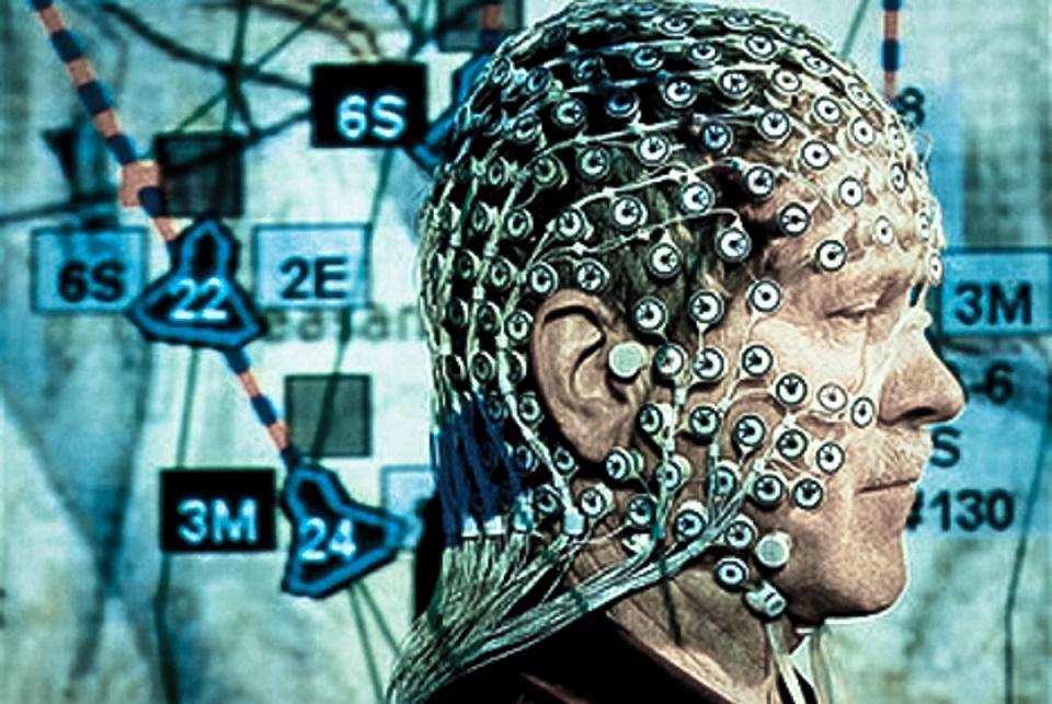 Imagem de Mark Zuckerberg: seremos capazes de trocar informações via telepatia no tecmundo