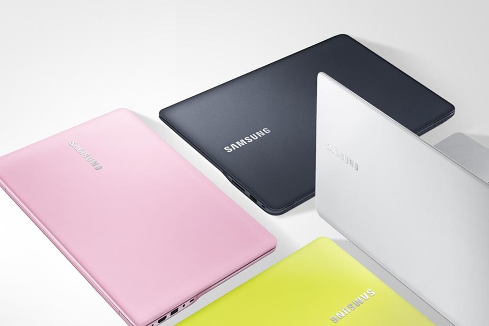 Imagem de Ao destronar Apple, Samsung foi a fabricante que mais vendeu PCs em 2016 no tecmundo
