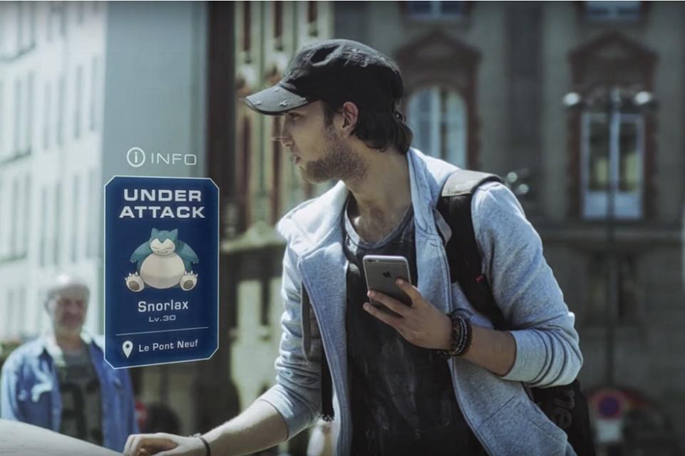 Imagem de Trapaceando no Pokémon GO? Bem, torça para a Nintendo não te pegar no tecmundo