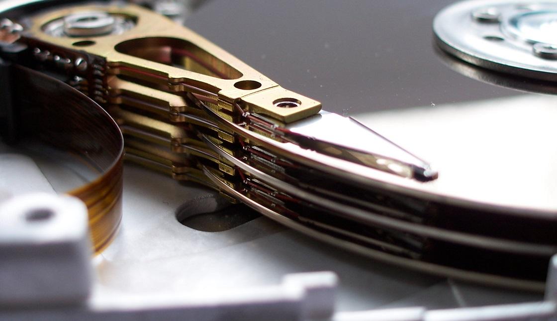 Imagem de Pesquisadores criam HD 'atômico' de 1 mm que pode armazenar 500 TB no tecmundo