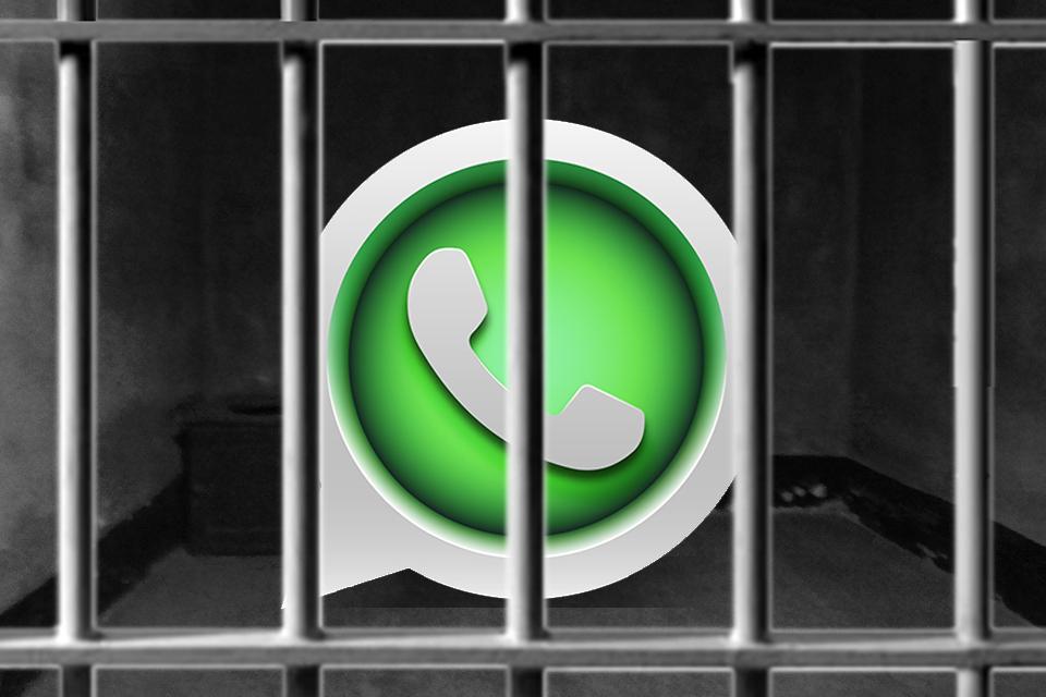 Imagem de WhatsApp é bloqueado mais uma vez pela Justiça do Rio; saiba mais no tecmundo