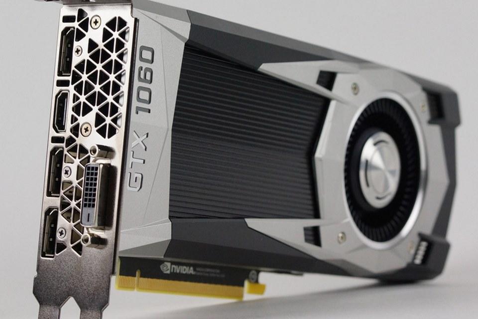 Imagem de Reviews da GeForce GTX 1060 mostram desempenho superior ao da RX 480 no tecmundo
