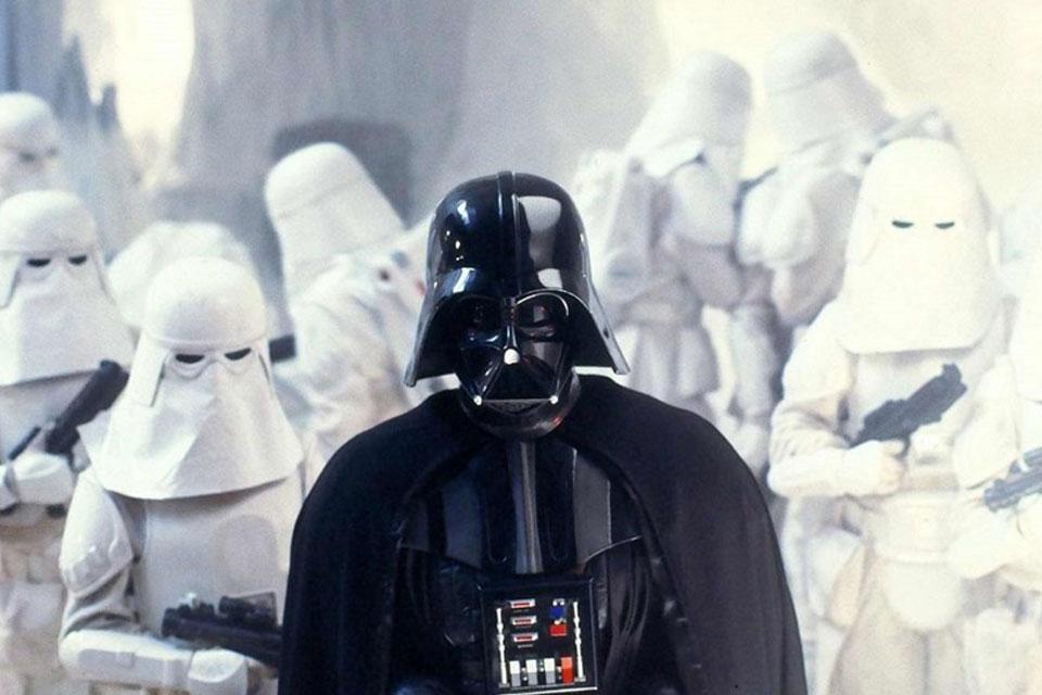 Imagem de Filme em realidade virtual sobre Darth Vader está sendo produzido no tecmundo