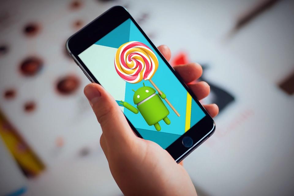 Imagem de Case chinês que roda Android no iPhone chega ao mercado repleto de recursos no tecmundo